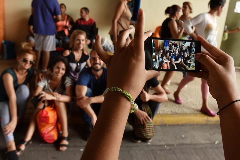 Cuabanos en Panamá