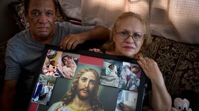Los relatos de familias puertorriqueñas que atribuyen la muerte de seres queridos al huracán María