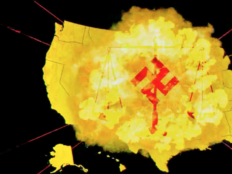 Grupo racista Atomwaffen