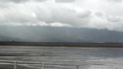 Colima, tras el paso de Patricia
