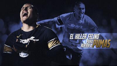 El chileno quiere anotarle al Guadalajara para mantener su olfato goleador.