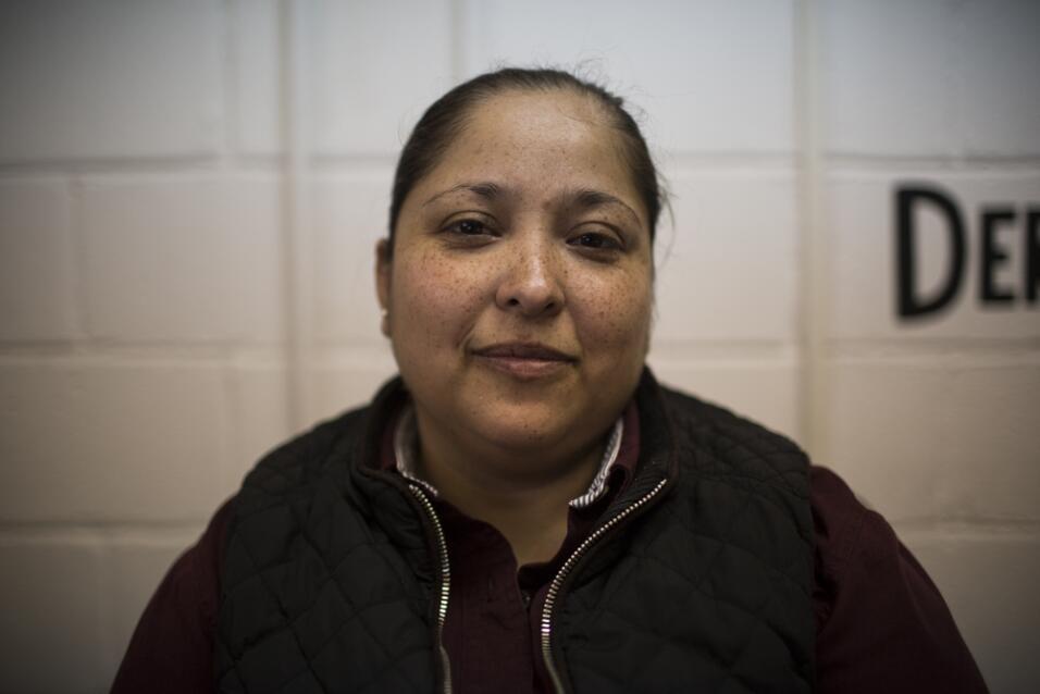 """""""Si me muero, entiérrenme en Guerrero"""": el deseo de un inmigrante moment..."""