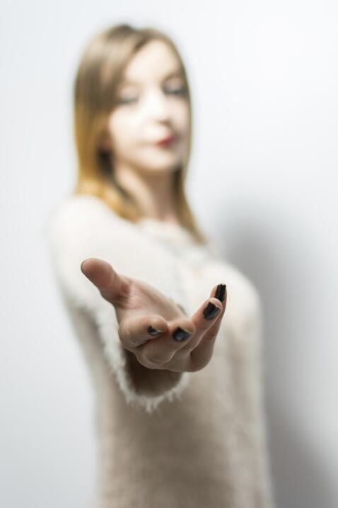 El lenguaje secreto de los signos