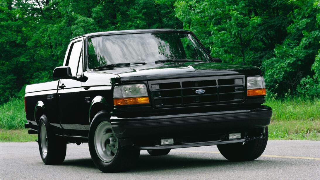 Nuestras 15 camionetas pickups favoritas de todos los tiempos 1993-ford-...