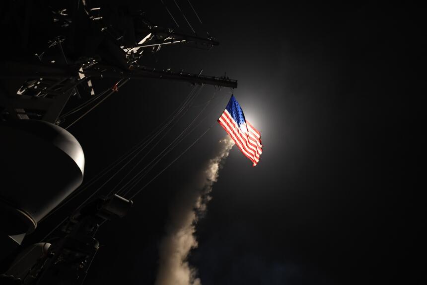 Corea del Norte y las armas nucleares, Siria y las químicas... ¿qué son,...