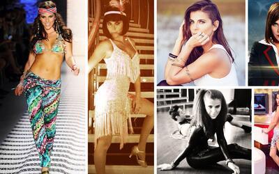 Santera y traicionera, así fue María Fernanda Yepes como Z...