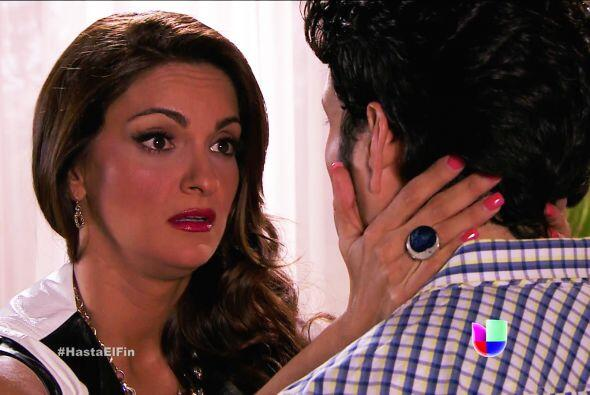 Parece que tu buena suerte se acabó Silvana, tu gran odio por Sofía será...