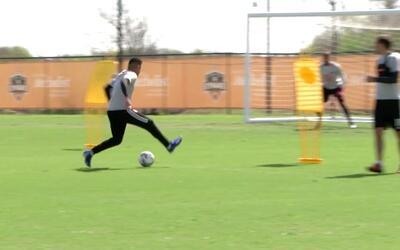 Contacto Deportivo Houston: Houston Dynamo y FC Dallas preparan el Clási...