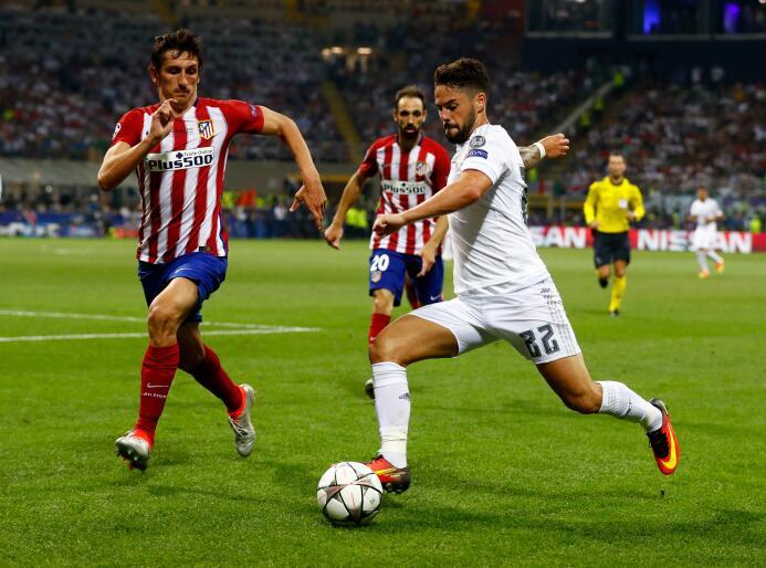 Real Madrid se corona