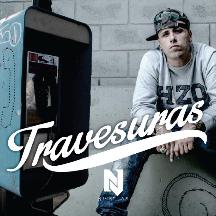 Nicky Jam Travesuras