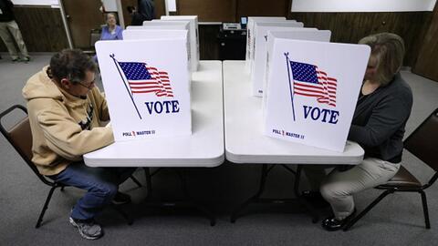 La influencia de ser 27 millones de hispanos elegibles para votar en 2016