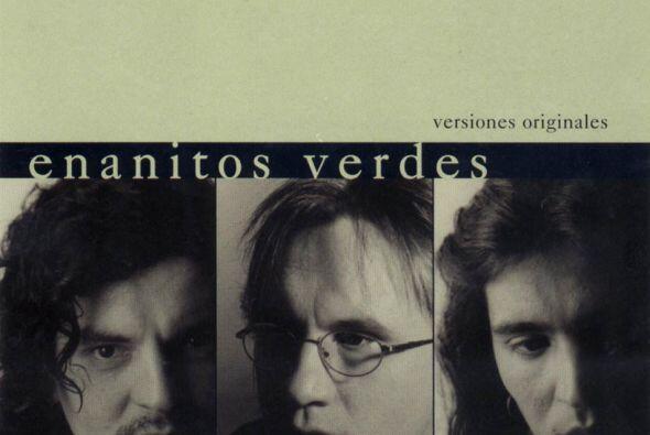 Los Enanitos Verdes - Lamento Boliviano http://bit.ly/1Fedj4t