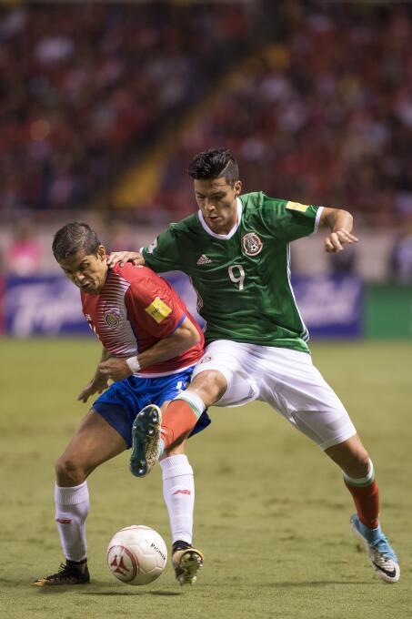 México ya calificó, pero individualmente siguen jugándose el puesto a8.jpg