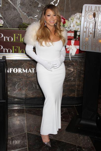 Su esposo, Nick Cannon, debe ser la envidia de millones de hombres en el...