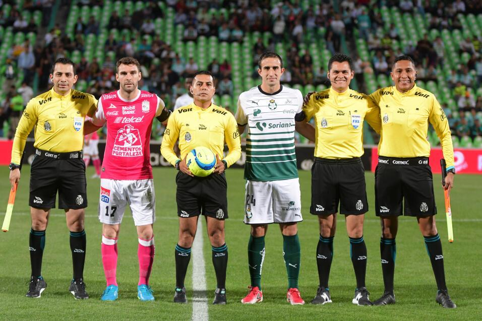 Santos no hacía cinco goles como local desde el 2012  20180214-4318.jpg