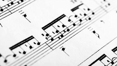 ConChordify puedes obtener las partituras de tu canción favorita.