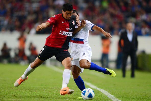 Enrique Pérez.- Segundo llamado a selección mexicana de su carrera. El d...