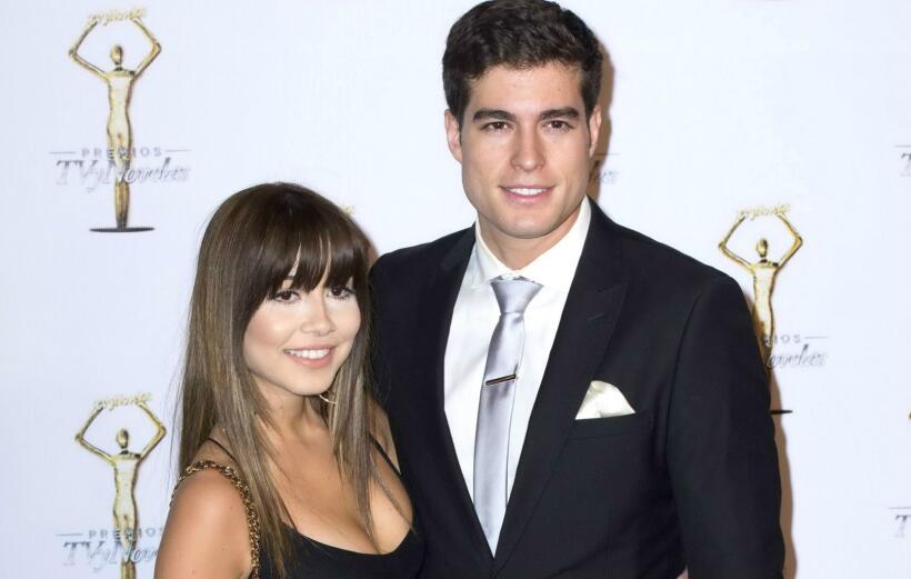 ¿Danilo Carrera es casado o soltero?