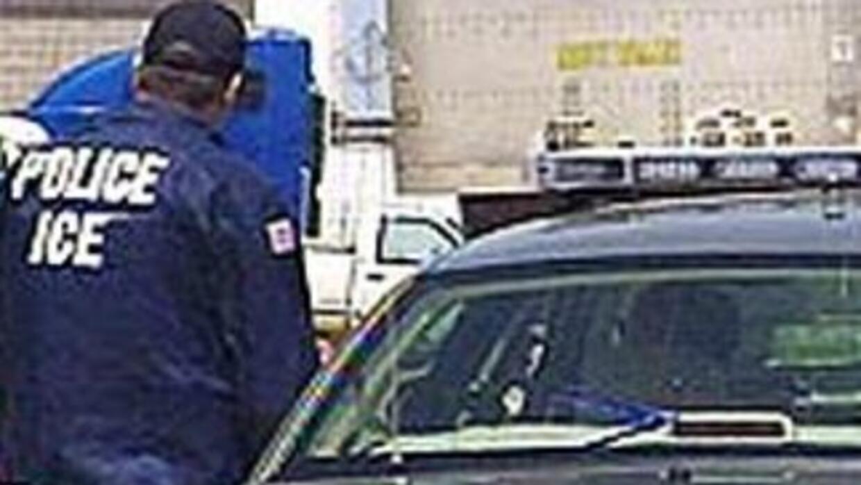 Según las autoridades federales, la mayoría de los detenidos en las reda...