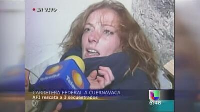 En México, la Suprema Corte de Justicia ordenó liberación de la francesa...