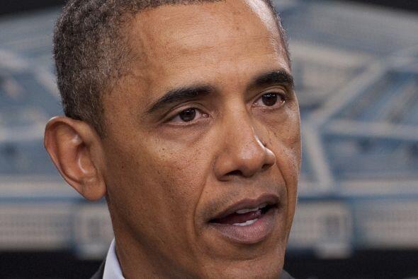 Dijo que las fuerzas armadas conservarán buena parte de sus objetivos re...
