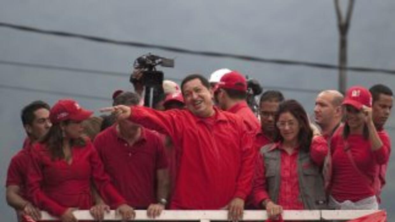 Este domingo los venezolanos acudirán a su cita con las urnas, donde dem...
