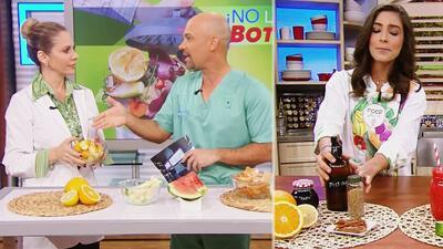 Restos de comida que no debes desperdiciar: consejos para utilizarlos y mejorar tu salud