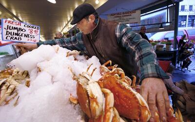 salud nutricion alimentos mar