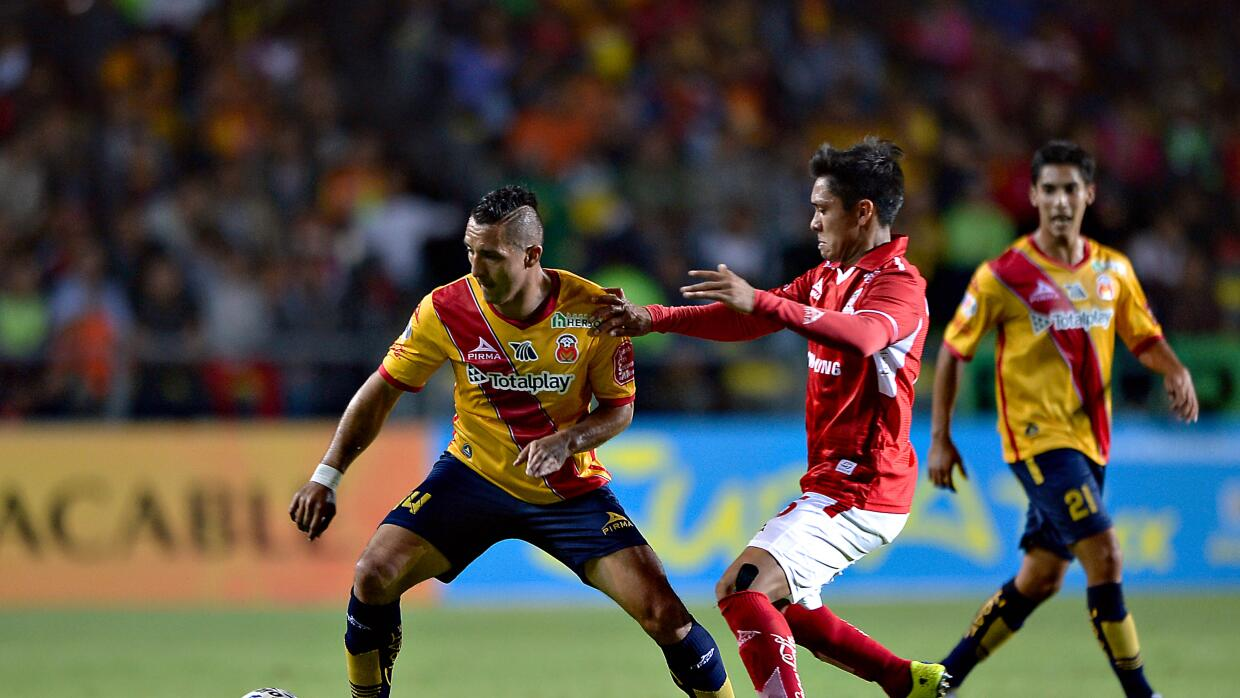 Mineros vs. Monarcas en Copa MX