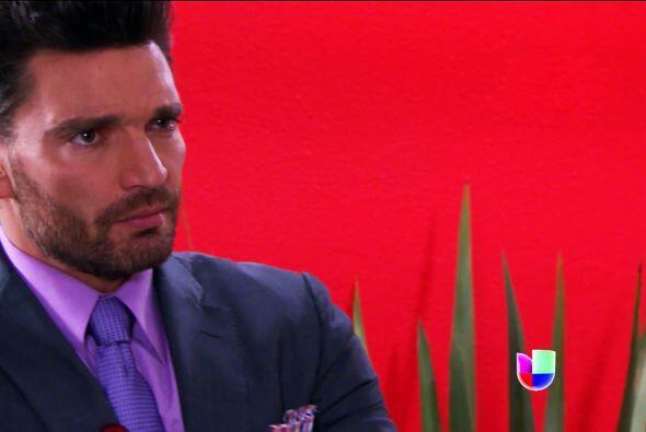 Ahora sí te llegó la hora Patricio, prepárate porque Sofía viene furiosa.