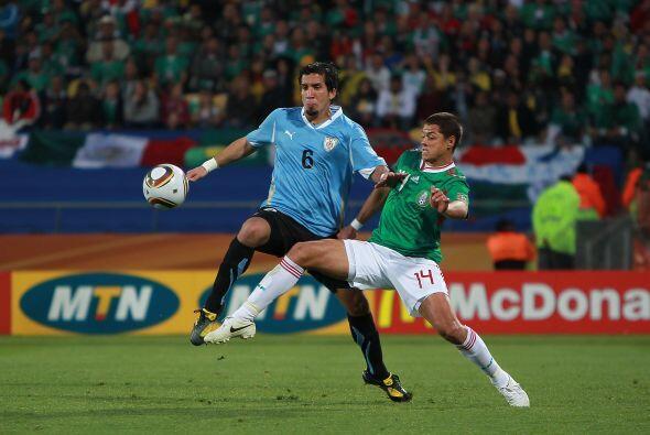 Luego llegó el partido ante Uruguay. Se consiguió la clasificación y el...