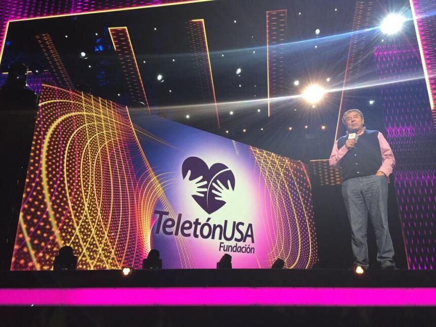 Don Francisco Teletón USA
