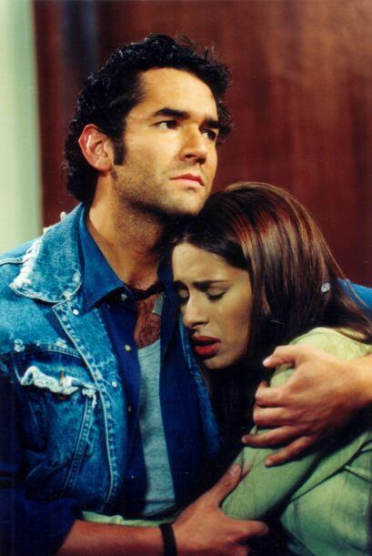 """Participó junto a Eduardo Santamarina en """"El Precio de Tu Amor"""". ¿La rec..."""