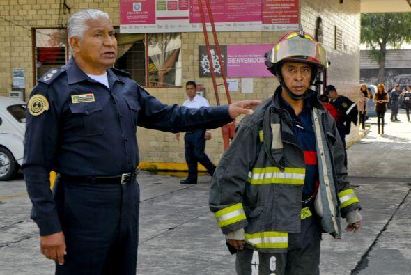 El Jefe Vulcano confiesa a UnivisionNoticias.com que sus compañeros bomb...