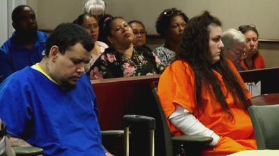Caso de Anthony Ávalos: reúnen pruebas para pedir la pena de muerte para la madre del niño y su novio