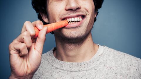 salud verduras
