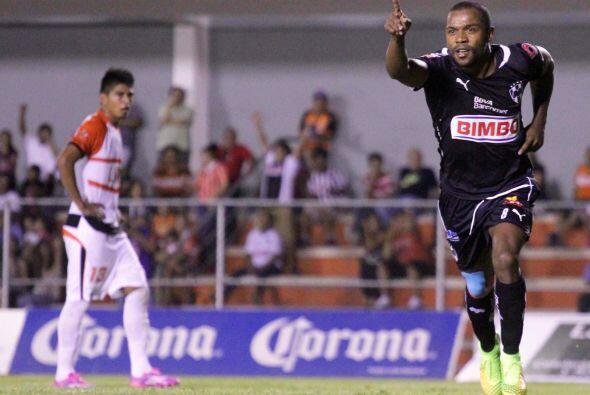 Con su legión colombiana, los Rayados intentarán dominar el Grupo 2, que...