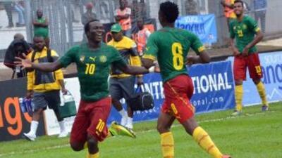 Camerún