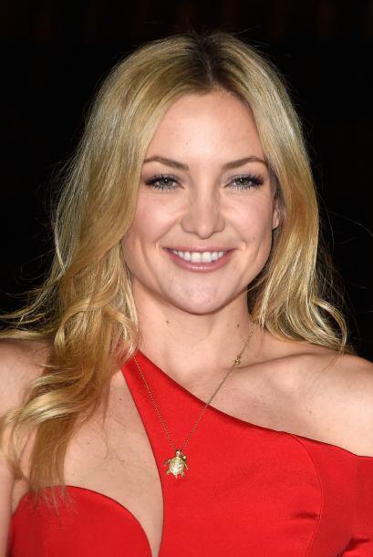 Tenemos que reconocer que los años le han sentado de maravilla a la actriz.