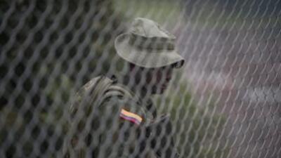 Policía de Colombia.