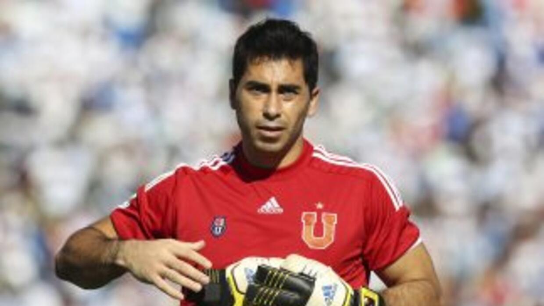 Johnny Herrera.