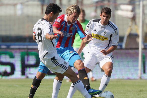 El argentino Maxi López jugó un papel fundamental en el resultado final.