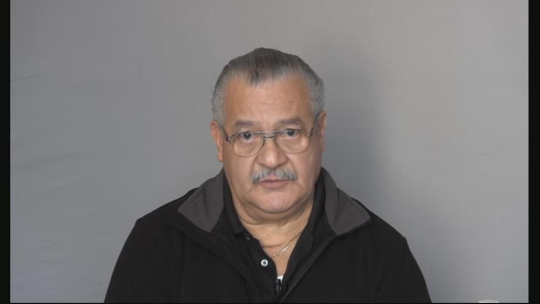 Former Chicago police detective, Reynaldo Guevara.