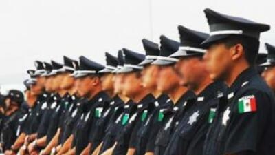 Gendarmería Nacional. Foto proporcionada por la Policía Federal.
