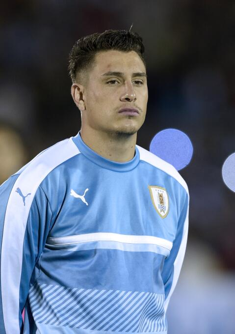 José María Giménez - 22 años (Uruguay / Atlético de Madrid)