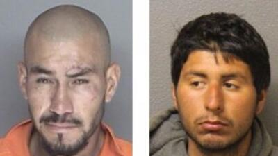 Los sospechosos en el asesinato de Marilyn Pharis: el inmigrante indocum...