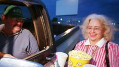 Palomitas de maiz de los cines son un espectaculo de horror nutricional...