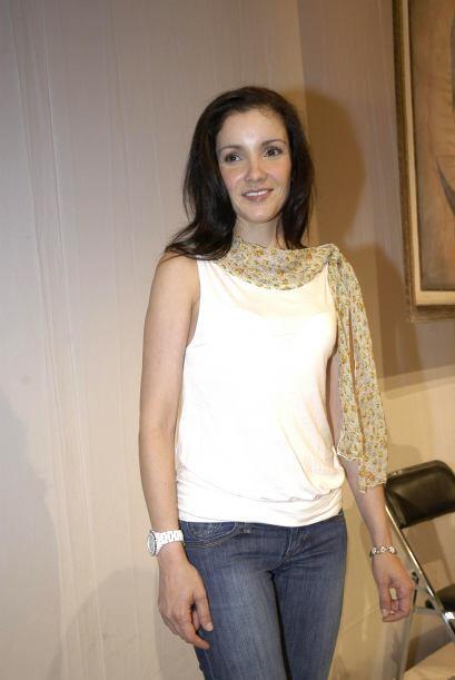 Karla Álvarez fue encontrada sin vida en su departamento en noviembre de...