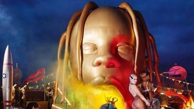 Everything that happened at Astroworld