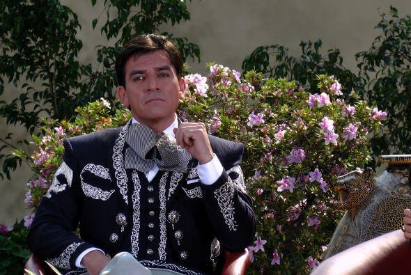 Salinas explicó que lleva una buena relación con Pablo, con quien había...